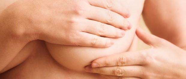Καρκίνος μαστού - κακοήθεια μαστού - Ca μαστού